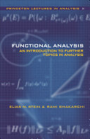 Functional Analysis