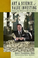 Art Science Of Value Investing