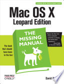 Mac Os X Leopard Book PDF