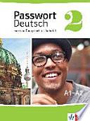 Passwort Deutsch 2 - A1/A2