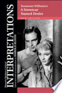 A Streetcar Named Desire Pdf/ePub eBook