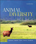 Animal Diversity with Laboratory Studies Book
