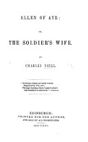 Ellen of Ayr  or  the Soldier s Wife