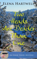 Two Heads are Deader Than One Pdf/ePub eBook