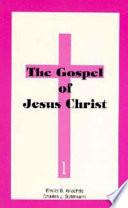 The Gospel Of Jesus Christ Book PDF