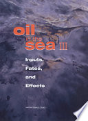 Oil in the Sea III