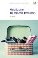 Metadata for Transmedia Resources