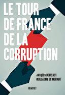 Pdf Le tour de France de la corruption Telecharger