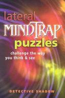 Pdf Lateral Mindtrap Puzzles
