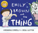 Pdf Emily Brown and the Thing
