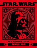 Star Wars Annual 2015