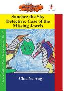 Pdf Sanchez The Sky Detective: Case Of The Missing Jewels