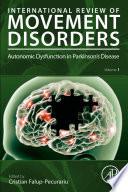 Autonomic Dysfunction in Parkinson s Disease