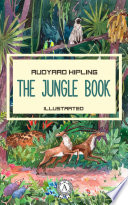 The Jungle Book. Illustrated edition