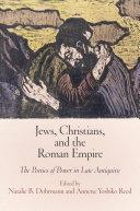 Jews  Christians  and the Roman Empire