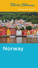 Rick Steves Snapshot Norway