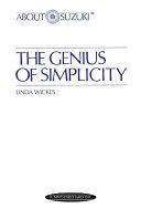The Genius of Simplicity