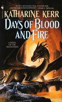 Days of Blood and Fire [Pdf/ePub] eBook