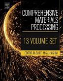 Comprehensive Materials Processing Pdf/ePub eBook