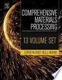 """Comprehensive Materials Processing"" by Saleem Hashmi"