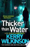 Thicker Than Water Pdf [Pdf/ePub] eBook