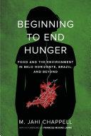 Beginning to End Hunger Pdf/ePub eBook