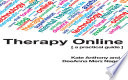 Therapy Online Book PDF