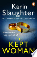 The Kept Woman Book
