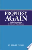 Prophesy Again