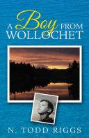 A Boy from Wollochet