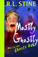 Who Let the Ghosts Out? [Pdf/ePub] eBook