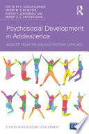 Psychosocial Development in Adolescence
