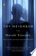 Thy Neighbor Book PDF