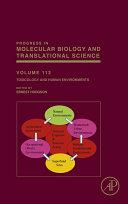 Toxicology and Human Environments
