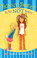 Sunny Sweet Is So Not Sorry Pdf/ePub eBook