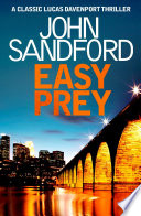 Easy Prey Pdf/ePub eBook