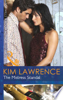 The Mistress Scandal  Mills   Boon Modern
