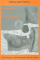 Semiotics of Re-reading
