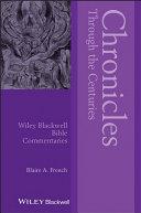 Chronicles Through the Centuries [Pdf/ePub] eBook