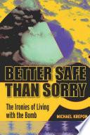 Safe Not Sorry [Pdf/ePub] eBook