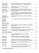 Ponderosa Pine Ecosystems Restoration and Conservation Book