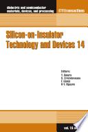 Silicon-on-Insulator Technology and Devices 14