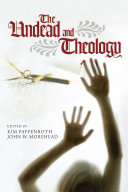 The Undead and Theology Pdf/ePub eBook