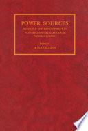 Power Sources Book PDF