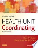 LaFleur Brooks' Health Unit Coordinating - E-Book