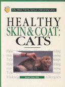 Healthy Skin   Coat  Cats