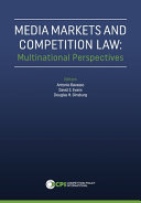 Media Markets and Competition Law