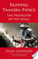 Reading Tamora Pierce   The Protector of the Small