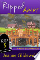 Ripped Apart (A Ripple Effect Cozy Mystery, Book 5) Pdf/ePub eBook