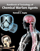 Pdf Handbook of Toxicology of Chemical Warfare Agents